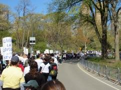 2 Miles around Central Park