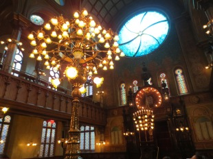 NYC - Elder Synagogue